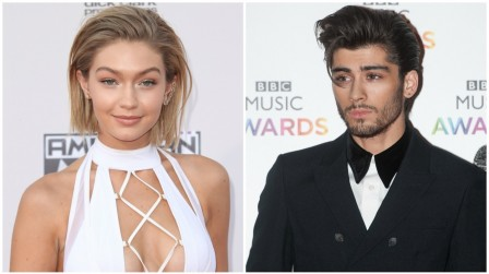 Things Gigi Hadid And Zayn Malik Have In Common Gigi Hadid