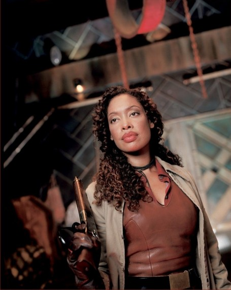 Firefly Gina Torres
