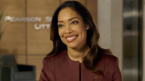 Gina Torres Season Interview Gina Torres