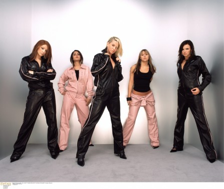 Girls Aloud Lo Girls Aloud