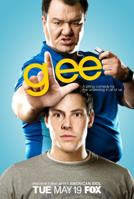 Glee Ver Xlg Tv