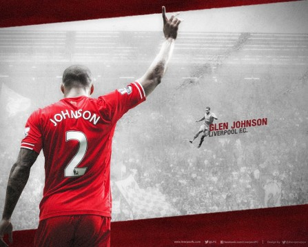 Glen Johnson Glen Johnson