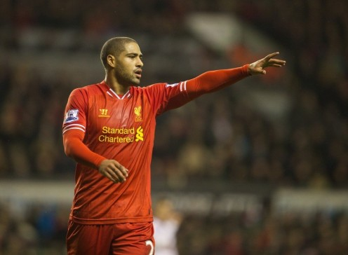 Glen Johnson Net Worth Glen Johnson
