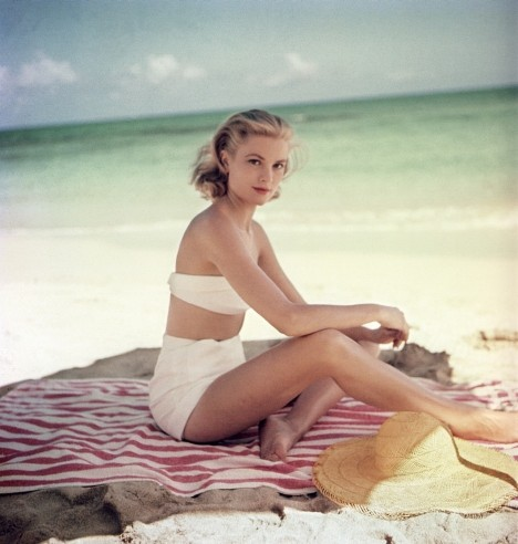 Grace Kelly Jamaica Grace Kelly American Princess