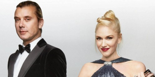 Fab Acc Tnc Gavin Rossdale And Gwen Stefani Lg Then And Now