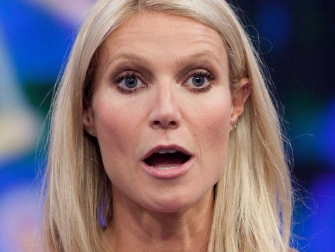 Gwyneth Paltrow Just Got Owned By Working Moms Good News Gwyneth Paltrow Loves Being Smacked In The Face Body