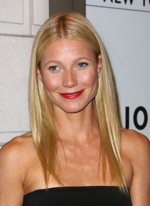 Gwyneth Paltrow Shiny Hair Trick Main
