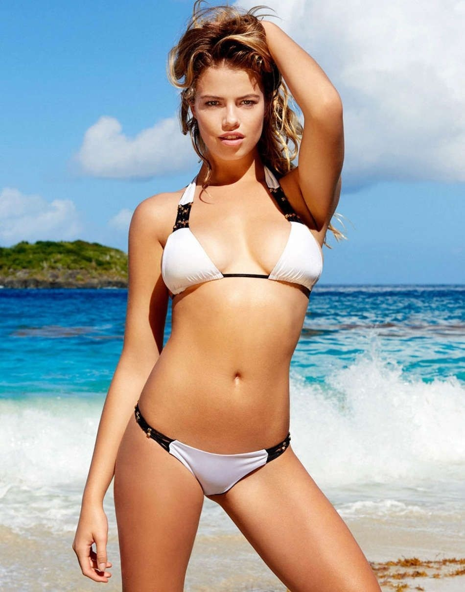 Hailey Clauson Beach Bunny Bikini Hailey Clauson