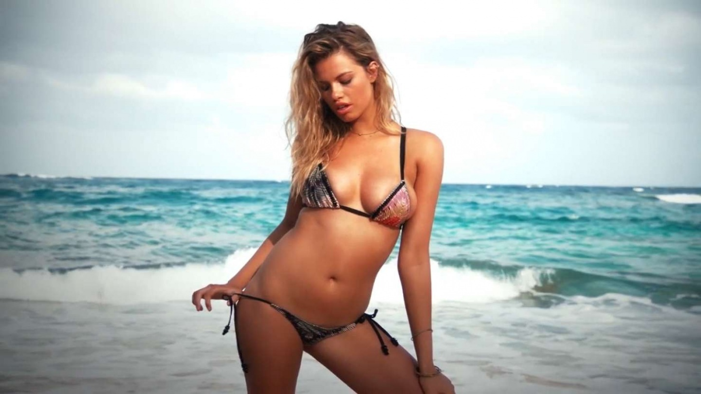 Hailey Clauson Sports Illustrated Swimsuit Caps Hailey Clauson