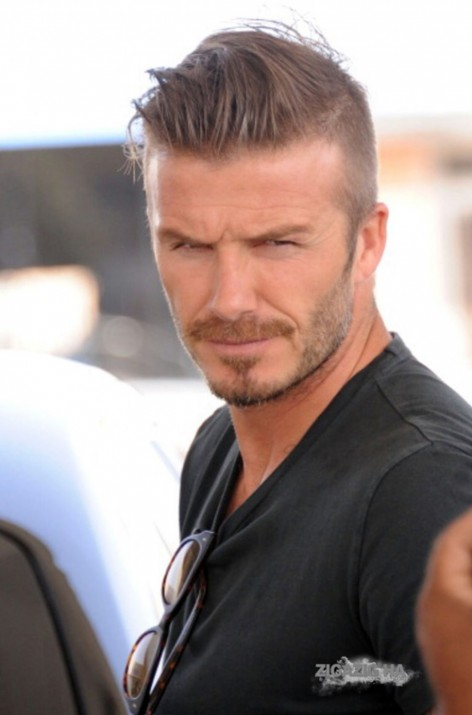 Hairstyles For Short Hair Men With Regard To Short Haircut For Men