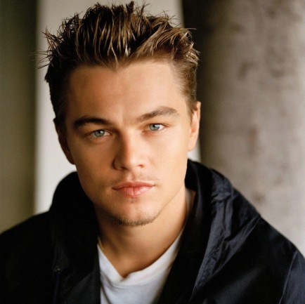 Male Celebrity Hairstyles Wearandcheercom According To Face Shape