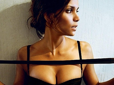 Halle Berry Child Support Hot Ff Ba Fb Fac Big
