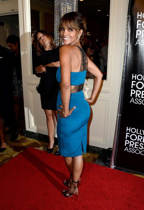 Halle Berry Hollywood Fpa Annual Grants Banquet In Beverly Hills