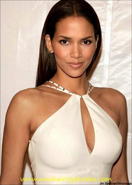 Halle Berry Short Hairstyles Halle Berry Halle Berry