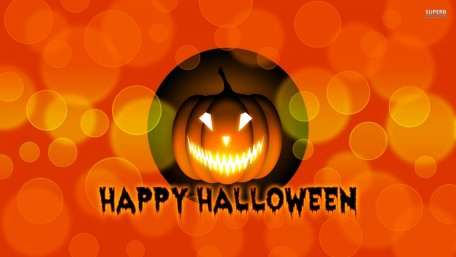 Happy Halloween Wallpaper Happy