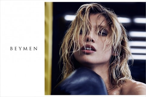 Hana Jirickova For Beymen Fall Winter Hana Jirickova