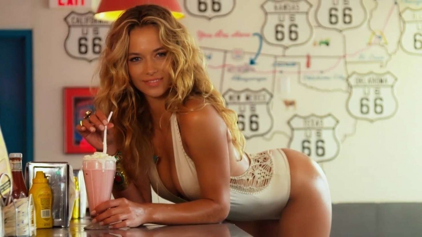 Hannah Ferguson Sports Illustrated Swimsuit Hannah Ferguson