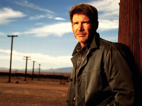 Harrison Ford Free Desktop Wallpaper Wallpaper