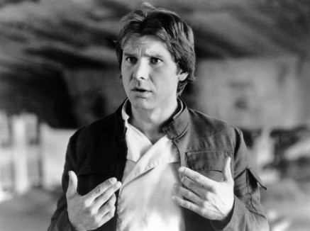 Harrison Ford Star Wars Episode The Empire Strikes Back Star Wars
