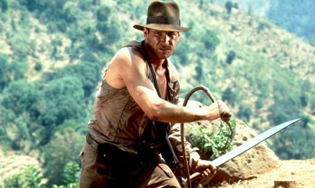 Harrison Ford Taking Another Indiana Jones Spin Gossip Harrison Ford