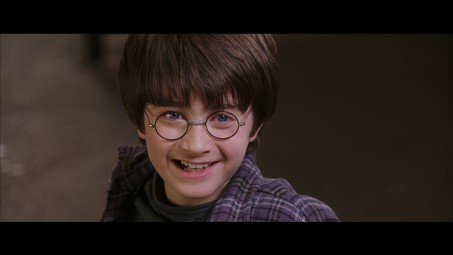 Harry Potter And The Philosophers Stone Harry Potter
