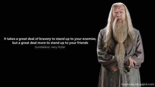Harry Potter Inspirational Quotes Harry Potter