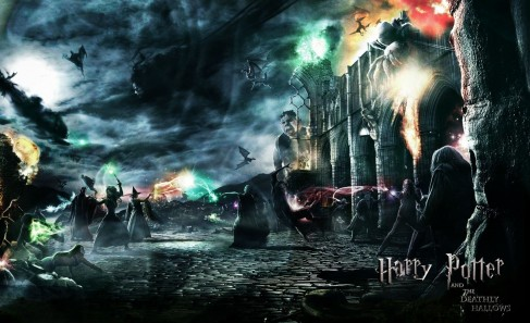 Harry Potter Wallpapers Harry Potter
