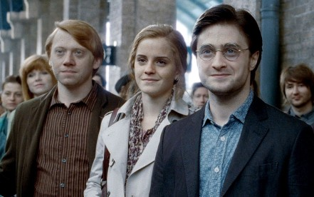 So What Happened To Our Beloved Harry Potter Characters After All Was Well Harry Potter