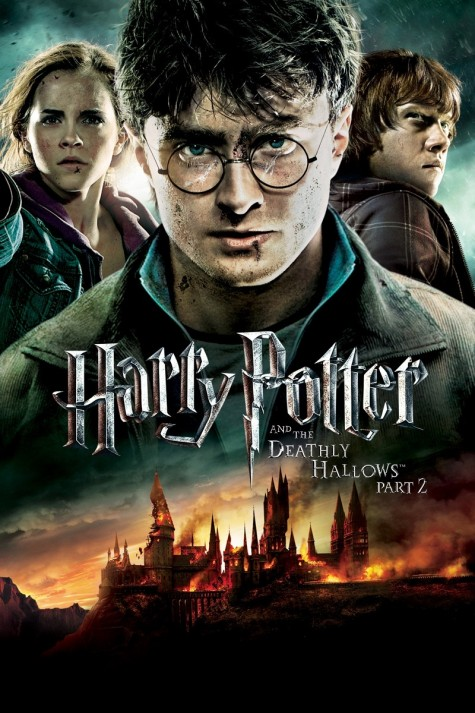 Harry Potter And The Deat Hallows Part Movie