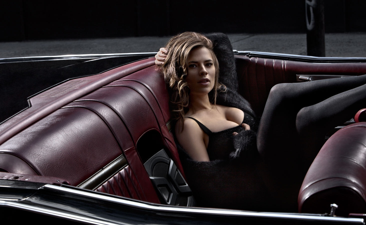 Post Hayley Atwell Hot Tight Babe Adov Hot