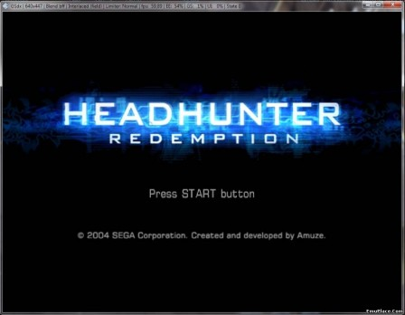 Headhunter: Redemption Shared Picture