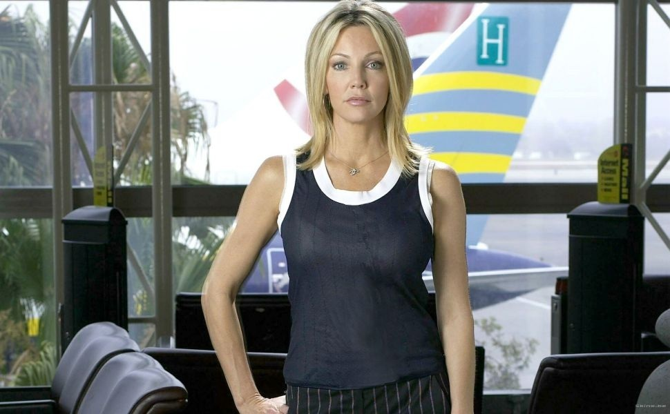 Heather Locklear Hot Celebrities Wallpaper Heather Locklear