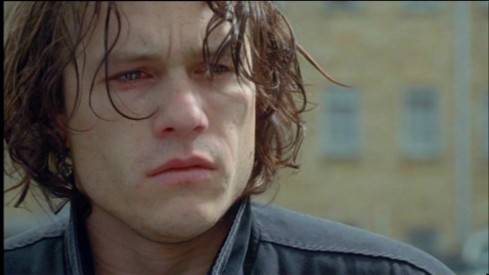 Heath Ledger In Candy