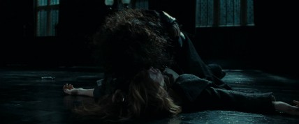 Helena In Harry Potter And The Deat Hallows Part Helena Bonham Carter Harry Potter