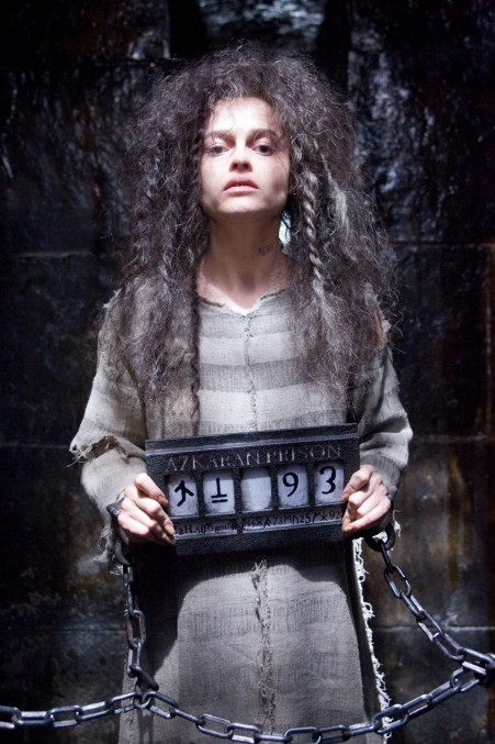 Still Of Helena Bonham Carter In Harry Potter Si Ordinul Phoenix Large Picture Harry Potter Dcd Ef Large Harry Potter