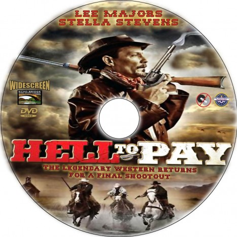 Getdvdcovers Hell To Pay Movie