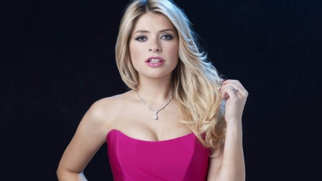 Popular Holly Willoughby Wallpaper Holly Willoughby
