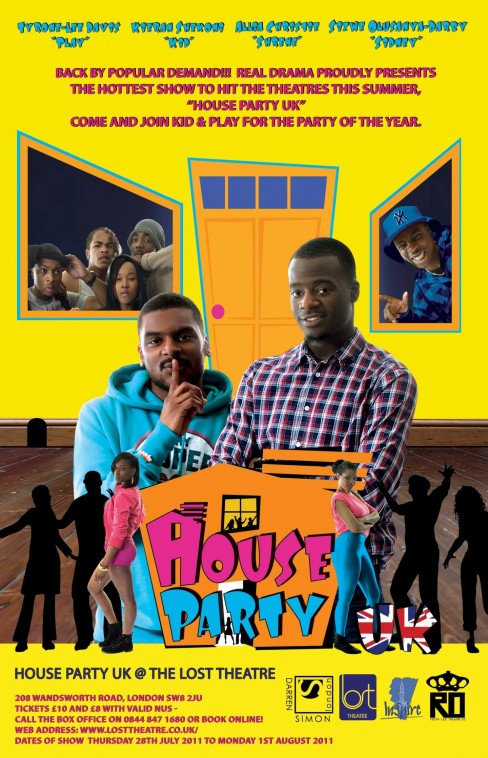 House Party Movie