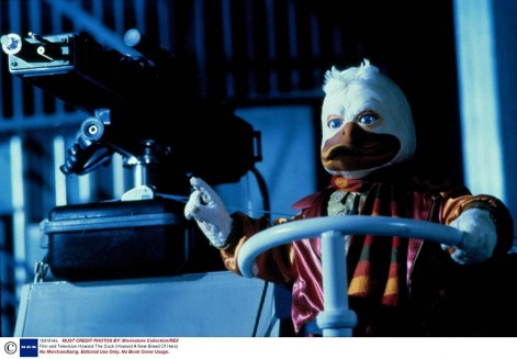Gallery Movies Howard The Duck Howard The Duck