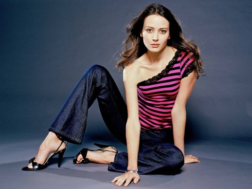 Amy Acker How Met Your Mother Wallpaper How Met Your Mother