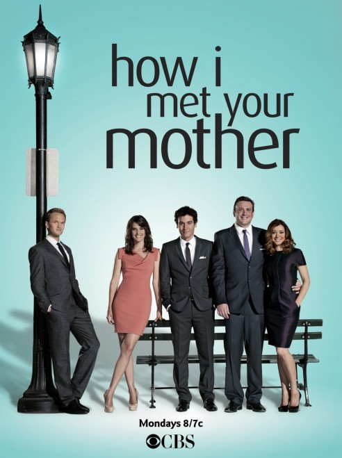 How Met Your Mother Cast Season How Met Your Mother