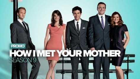 How Met Your Mother Quotes How Met Your Mother