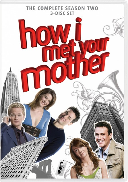 How Met Your Mother Season How Met Your Mother