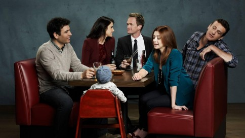 How Met Your Mother Wallpaper Hd How Met Your Mother