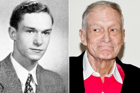 Ht Gty Hugh Hefner Ml Hugh Hefner