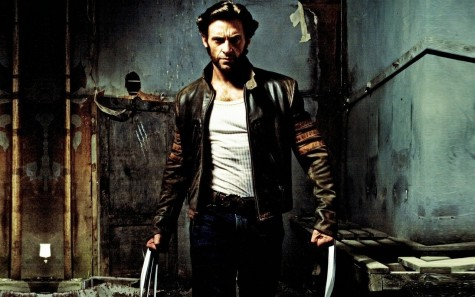 Hugh Jackman Wolverine Wallpaper Body