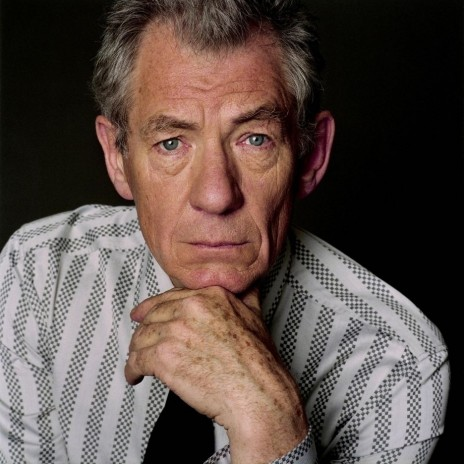 Full Ian Mckellen Partner