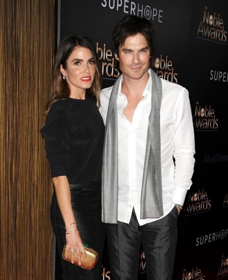 And Nikki Reed