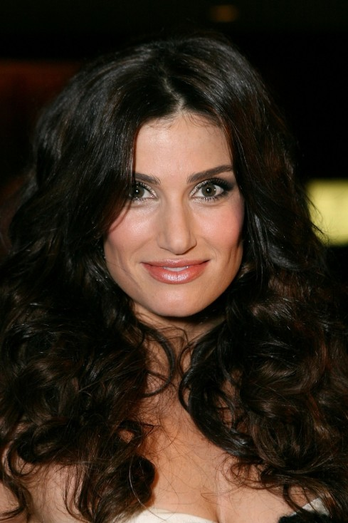 Idina Menzel Movies