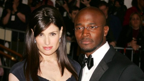 Taye Diggs And Idina Menzel Are Still Dealing With Breakup Idina Menzel